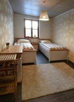 Residence Jeleni boudy 104/7- Špindlerův Mlýn - Krkonoše