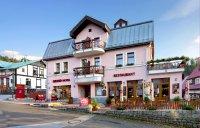 Ubytování - Hotel Grand - Špindlerův Mlýn - Krkonoše