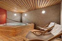 Ubytování - Hotel Grand - Špindlerův Mlýn - Krkonoše - wellness