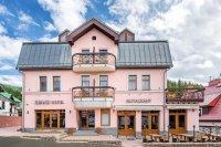 Accommodation - Hotel Grand - Špindlerův Mlýn - Krkonoše