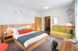Accommodation - Hotel Grand - Špindlerův Mlýn - Krkonoše - room