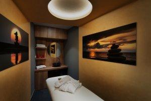 Noclegi - Hotel Grand - Szpindlerowy Młyn - Karkonosze - wellness