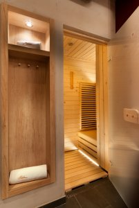 Accommodatie - Hotel Grand - Spindleruv Mlyn - Reuzengebergte - wellness