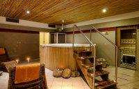 Wellness Hotel Gendorf - Vrchlabí - Karkonosze