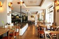 Wellness Hotel Gendorf - Vrchlabí - restaurant Mincovna