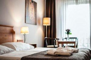 Wellness Hotel Gendorf - Vrchlabí - Krkonoše