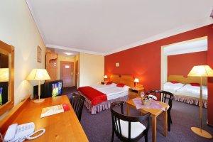 Wellness Hotel Gendorf - Vrchlabí - Riesengebirge