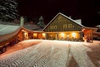 Ubytování-Residence Buffalo - Špindlerův Mlýn - Labská - Krkonoše