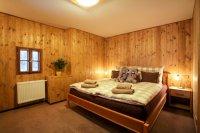 Accommodation Residence Buffalo - Špindlerův Mlýn - pokoje - Krkonoše