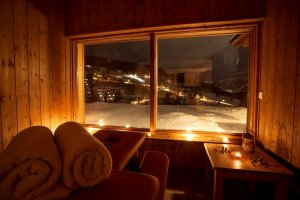 Residence Buffalo - Špindlerův Mlýn - massage