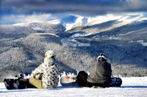 Melida - Spindl Motion Rental snowboardverhuur
