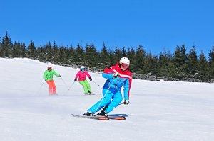 Szkoła narciarska Skiareal - Skol Max