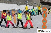 Lyžařská škola Yellow Point - Špindlerův Mlýn