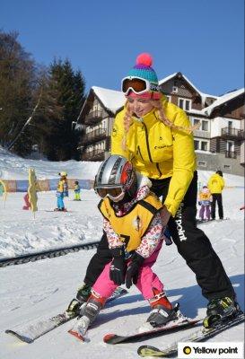 Szkoła narciarska Yellow Point