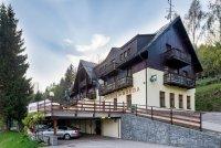 Accommodation - Švýcarská bouda - Špindlerův Mlýn - Krkonoše