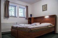Ubytování - Švýcarská bouda - Špindlerův Mlýn - Krkonoše