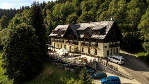 Sporthotel Švýcarská bouda - Špindlerův Mlýn - Labská