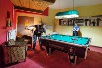 Noclegi - Alpsky hotel - Szpindlerowy Młyn - Karkonosze