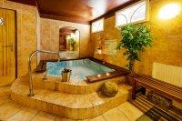 Wellness - Alpsky hotel - Szpindlerowy Młyn - Karkonosze