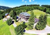 Accommodation - Alpsky hotel - Špindlerův Mlýn - Krkonoše