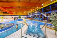 Accommodation - Hotel Aquapark - Špindlerův Mlýn - Krkonoše