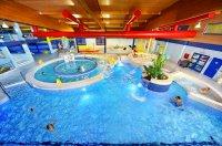 Unterkunft - Hotel Aquapark - Špindlerův Mlýn - Riesengebirge