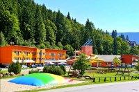 Noclegi - Hotel Aquapark - Szpindlerowy Młyn - Karkonosze
