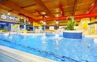 Unterkunft -Hotel Aquapark - Špindlerův Mlýn - Riesengebirge