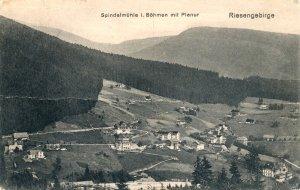Pension Slávie - Špindlerův Mlýn