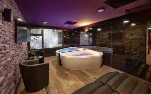 Accommodatie - Wellness hotel Astra - Spindleruv Mlyn - Reuzengebergte