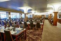 Unterkunft - Wellness hotel Harmony Club - Špindlerův Mlýn - Riesengebirge - restaurant