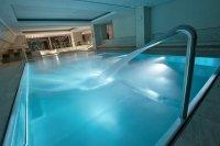Hotel Harmony Club - Špindlerův Mlýn - pool