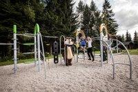 Hotel Harmony Club - Špindlerův Mlýn - Babies Zone
