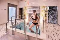 Unterkunft - Wellness hotel Harmony Club - Špindlerův Mlýn - Riesengebirge - wellness