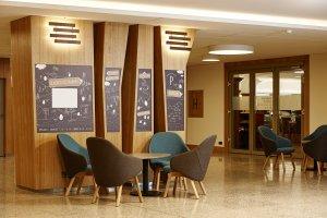 Ubytování - Wellness hotel Harmony Club - Špindlerův Mlýn - Krkonoše