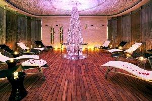 Noclegi - Wellness hotel Harmony Club - Szpindlerowy Młyn - Karkonosze - wellness