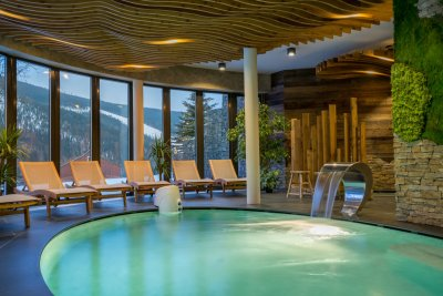 Wellness & Spa Olympie