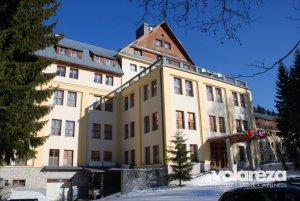 Accommodation - Wellness VZ Bedřichov - Špindlerův Mlýn - Krkonoše