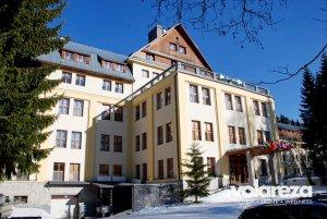 Ubytování - Wellness VZ Bedřichov - Špindlerův Mlýn - Krkonoše