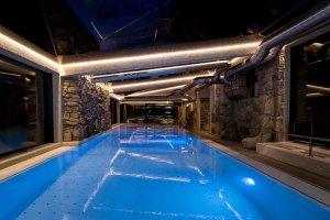Noclegi - Resort Sv. František - Erlebachova bouda - wellness