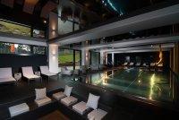 Hotel Bedřiška Wellness Resort - Špindlerův Mlýn - wellness