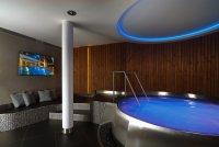 Accommodation - Wellness resort hotel Bedřiška - Špindlerův Mlýn - Krkonoše - wellness