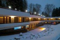 Ubytování - Wellness resort hotel Bedřiška - Špindlerův Mlýn - Krkonoše - Spa