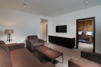 Accommodation - Wellness resort hotel Bedřiška - Špindlerův Mlýn - Krkonoše - room