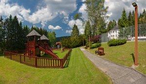 Ubytování - Wellness resort hotel Bedřiška - Špindlerův Mlýn - Krkonoše