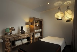 Hotel Bedřiška Wellness Resort - Špindlerův Mlýn - massage
