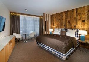 Accommodation - Wellness resort hotel Bedřiška - Špindlerův Mlýn - Krkonoše