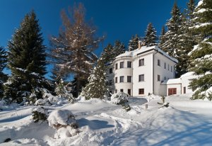 Hotel Bedřiška Wellness Resort - Špindlerův Mlýn