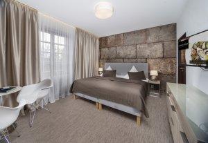 Noclegi - Wellness resort hotel Bedřiška - Szpindlerowy Młyn - Karkonosze