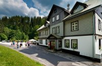 Ubytování - Hotel Hradec - Špindlerův Mlýn - Krkonoše